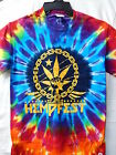 Official Seattle HEMPFEST® Tie Dye