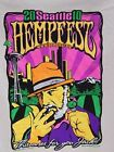 Seattle HEMPFEST® Official 2010