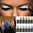 1PC Beauty Highlighter Eyeshadow Pencil Cosmetic Glitter Eye Shadow Eyeliner Pen