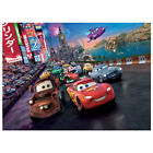 "Vlies Fototapete ""no. 2823"" ! Disney Tapete Cars Kindertapete Cartoon Lightning"