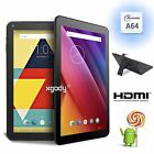 """10.1"""" Tablet PC Android 5.1.1 New Quad Core 16GB/32GB 10 Inch WIFI w/ Keyboard"""