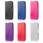 Book Wallet PU Leather Case Cover For LeEco Phones + Screen Protector & Stylus