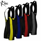 Men Cycling Bib Shorts Coolmax Padding Cycling Short Sleeve Jersey cycling pants