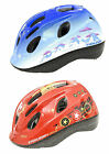 Raleigh Kids Boys Girls Childrens Cycle Cycling Bike Mystery Helmet - Clearance