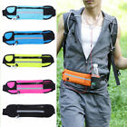 Bum Bag Fanny Pack Travel Waist Festival Money  Pouch Holiday Sports Wallet