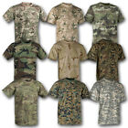 HELIKON TEX CLASSIC ARMY T SHIRT BRITISH US ARMY COTTON MILITARY CAMOUFLAGE