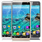 "UK New Smartphone 6.0"" Unlocked Android 5.1 Dual SIM Quad Core 3G Mobile Phone"