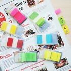 Pop Up Index Flags Page Markers - All Colours - 25mm