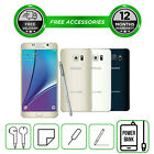 Samsung Galaxy Note 5  32GB  All Colours - Smartphone - Unlocked To All Networks