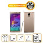 Samsung Galaxy Note 4 32GB  All Colours - Smartphone - Unlocked To All Networks