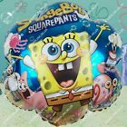 Spongebob Squarepants Foil Balloons Nickelodeon Shower Birthday Party Supplies G