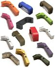 Extended Magazine Releases For GLOCK GEN 1-4, 42,43,Choose Your Model & ColorPistol - 73944