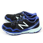 New Balance WT910GX3 D Black & Blue & Light Blue GORE-TEX Trail Running Shoes NB