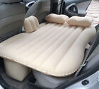Inflatable Bed For Car Air Mattress Back Seat Suv Backseat For Kids