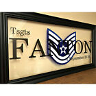 Air Force Gifts, Air Force Personalized Gift,Airforce Frames - MADE IN THE USA!!