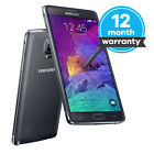 Samsung Galaxy Note 4 - 32GB - Unlocked SIM Free Smartphone Various Colours
