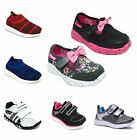 New Toddler Baby Girl Boy Athletic Sneaker Tennis Running Shoe Striped Size 4-10