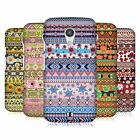 HEAD CASE DESIGNS FLORAL AZTEC HARD BACK CASE FOR MOTOROLA MOTO G (2nd Gen)