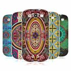 HEAD CASE DESIGNS ARABESQUE PATTERN SOFT GEL CASE FOR SAMSUNG GALAXY S3 III