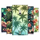 HEAD CASE DESIGNS TROPICAL PRINTS HARD BACK CASE FOR NOKIA LUMIA 800 / SEA RAY