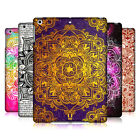 HEAD CASE DESIGNS MANDALA DOODLES HARD BACK CASE FOR APPLE iPAD AIR