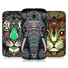 HEAD CASE DESIGNS AZTEC ANIMAL FACES 2 BACK CASE FOR MOTOROLA MOTO G (1ST GEN)