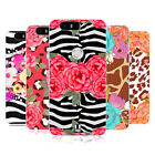 HEAD CASE DESIGNS VINTAGE FLORAL AND ANIMAL PRINTS GEL CASE FOR HUAWEI NEXUS 6P