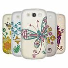 HEAD CASE DESIGNS QUILLING SOFT GEL CASE FOR SAMSUNG GALAXY S3 III