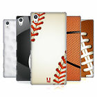 HEAD CASE DESIGNS BALL COLLECTION HARD BACK CASE FOR SONY XPERIA Z5 PREMIUM