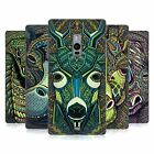 HEAD CASE DESIGNS AZTEC ANIMAL FACES SERIES 6 HARD BACK CASE FOR ONEPLUS 2 TWO