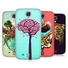 HEAD CASE DESIGNS HUMAN ANATOMY REPLACEMENT BATTERY COVER FOR SAMSUNG GALAXY S4