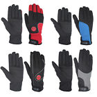 Cycling Wind Stopper Full Finger Gloves Mtb Motorcycle Racing Sports Gloves