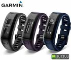 Garmin VivoSmart HR Activity Tracker Wrist Based Heart Rate Monitor Smart Watch