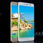 "M5 5"" Unlocked Dual SIM Android Smartphone Qcta Core 8GB Cell Phone US Plug"