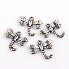 Lot 12/40/120Pcs Dragonfly Charms Pendants For DIY Making 19x22mm
