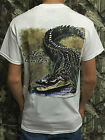 Gator Country T-Shirt, American Alligator, Crocodilian