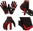 Winter Motorcycle Cycling Ski Riding Windproof Touch Screen Fleece Warm Gloves