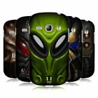 HEAD CASE DESIGNS ALIENATE HARD BACK CASE FOR SAMSUNG GALAXY FAME S6810