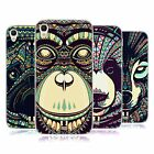 HEAD CASE DESIGNS AZTEC ANIMAL FACES 3 GEL CASE FOR ALCATEL ONETOUCH IDOL 3 5.5