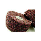 Heavy Duty Non Woven Polishing Lap Mops - Fine Abrasive - Made in Birmingham,U.K