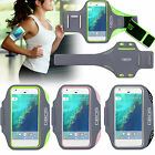 Armband Gym Running Jogging Sports Case Cover AB14 Sony Xperia M5