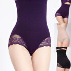 High Quality High Waist Womens Lady Brief Underwear Tummy Control Body Shaper