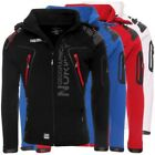 Geographical Norway Tambour Men's Softshell Jacket Outdoor