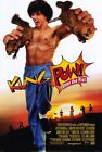 KUNG-POW: ENTER THE FIST Movie POSTER 11x17 Steve Oedekerk Fei Lung Leo Lee Ling