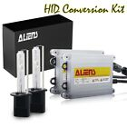 Aliens 55W H1 Headlight Replacement Bulbs & Ballasts Xenon HID Conversion Kit
