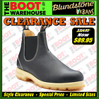 Blundstone URBANS 1401. Soft Toe Dress Boots   -   FOR STREETWEAR NOT FOR WORK!
