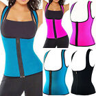 2017 Women Neoprene Body Shaper Slimming Waist Slim Fit Belt Yoga Vest Underbust