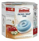 UNIBOND AERO 360 FRUIT SENSATION Refills Moisture ABSORBER Dehumidifier NEW