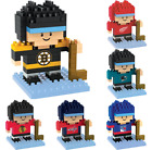 NHL Hockey Team Logo 3D Player Puzzle BRXLZ Set - Pick Team! $8.99 USD on eBay