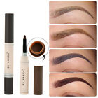New Women's Long Lasting Eyebrow Dye Eyelashes Cream Waterproof Makeup Cosmetic